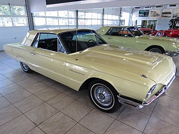 1964 Ford Thunderbird for sale 100904944