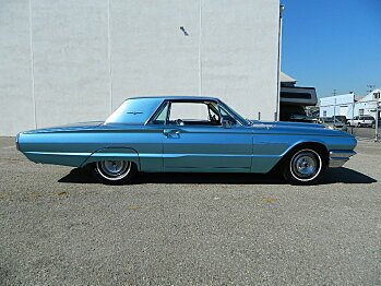 1964 Ford Thunderbird for sale 100915771