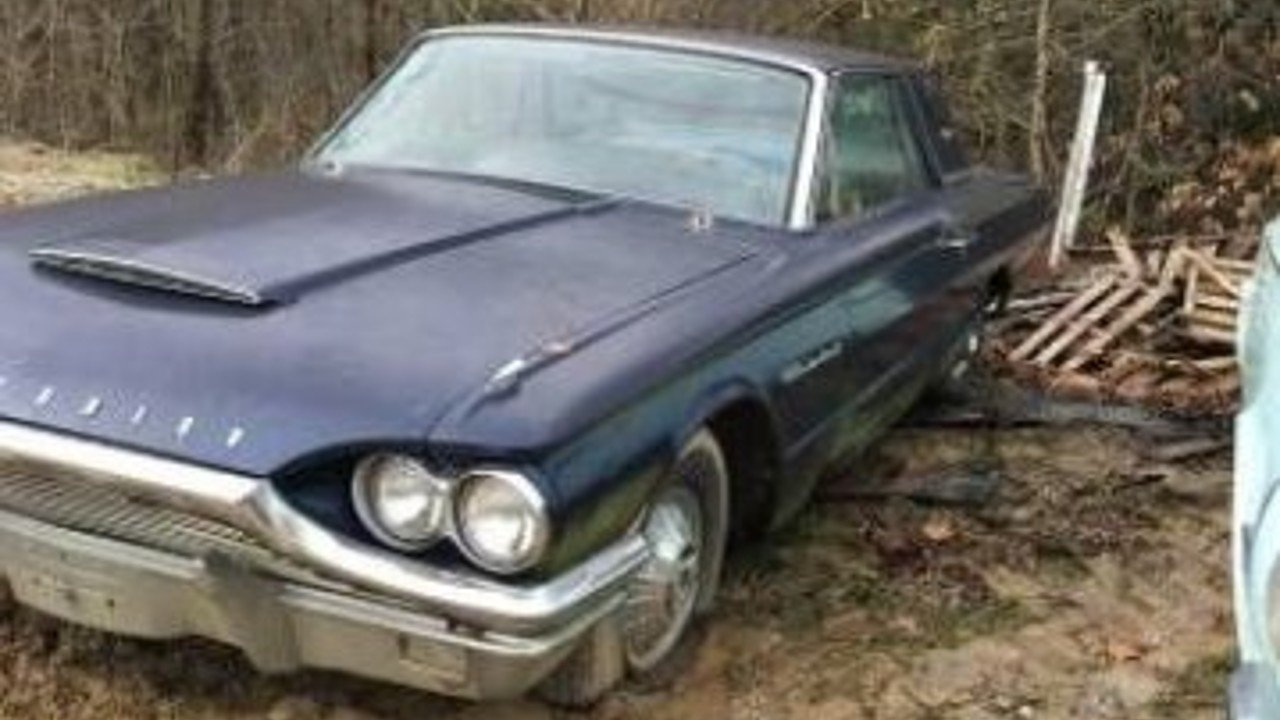 1964 Ford Thunderbird for sale 100946005
