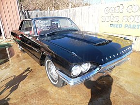 1964 Ford Thunderbird for sale 100291455