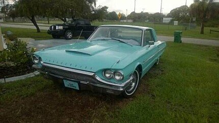 1964 Ford Thunderbird for sale 100825948