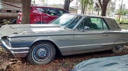 1964 Ford Thunderbird for sale 100825977