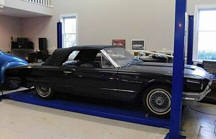 1964 Ford Thunderbird for sale 100843621