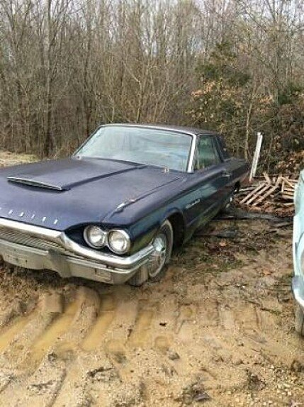 1964 Ford Thunderbird for sale 100845278