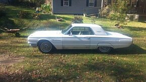 1964 Ford Thunderbird for sale 100852493