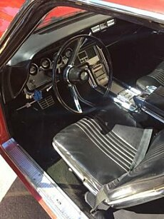 1964 Ford Thunderbird for sale 100860899