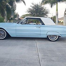 1964 Ford Thunderbird for sale 100877298