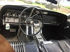 1964 Ford Thunderbird for sale 100883984