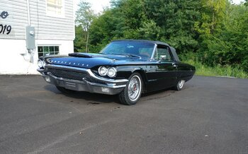 1964 Ford Thunderbird for sale 100888465