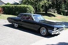 1964 Ford Thunderbird for sale 100889230