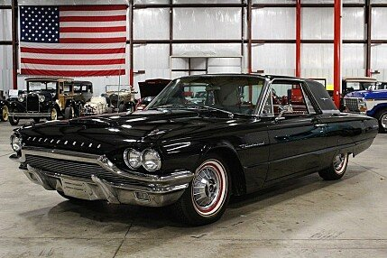 1964 Ford Thunderbird for sale 100914485