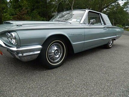 1964 Ford Thunderbird for sale 100922021