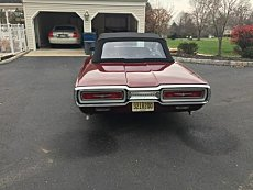 1964 Ford Thunderbird for sale 100929502