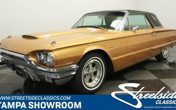 1964 Ford Thunderbird for sale 100930461