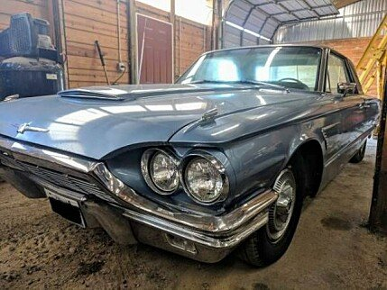 1964 Ford Thunderbird for sale 100944271