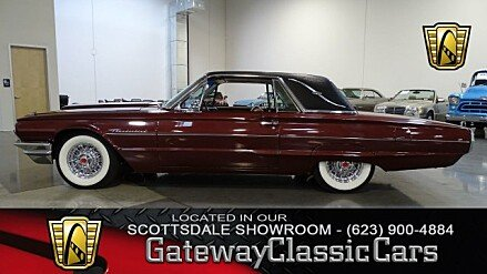 1964 Ford Thunderbird for sale 100969764