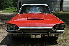 1964 Ford Thunderbird for sale 100970567