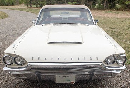 1964 Ford Thunderbird for sale 100975546