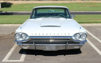1964 Ford Thunderbird for sale 100976149