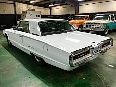 1964 Ford Thunderbird for sale 101006959