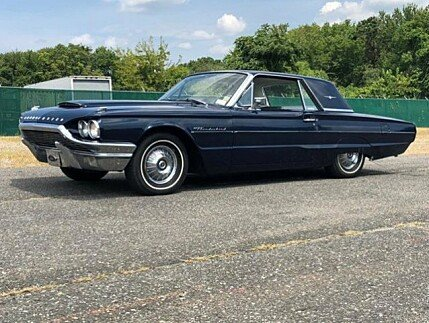 1964 Ford Thunderbird for sale 101014900