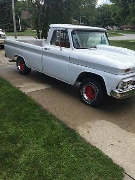 1964 GMC Other GMC Models for sale 100833450