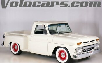 1964 GMC Other GMC Models for sale 100915007