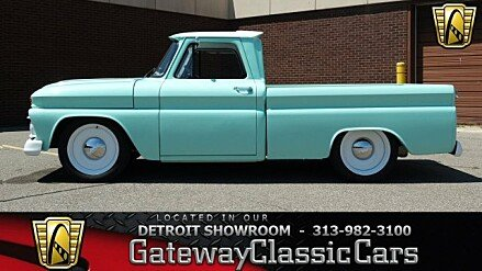 1964 GMC Pickup for sale 100769763