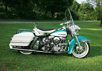 1964 Harley-Davidson FLH for sale 200498682