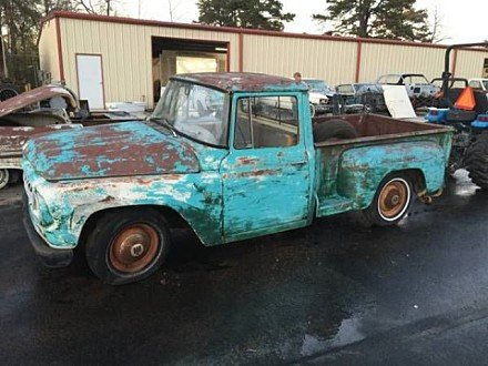 1964 International Harvester Pickup for sale 100865735