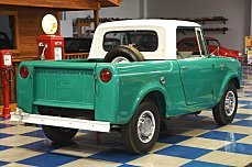 1964 International Harvester Scout for sale 100773737