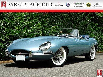 1964 Jaguar E-Type for sale 100772847
