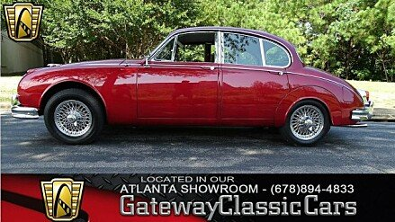 1964 Jaguar Mark II for sale 100796983