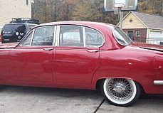 1964 Jaguar Mark II for sale 100845089