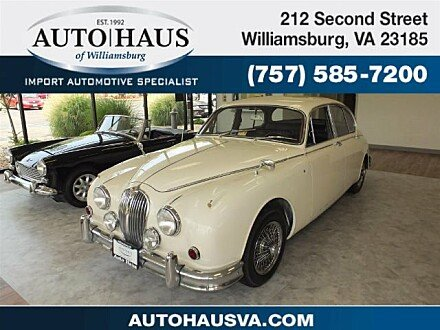 1964 Jaguar Mark II for sale 100886956