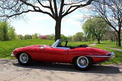 1964 Jaguar XK-E for sale 100950989