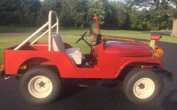 1964 Jeep CJ-5 for sale 100795902