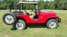 1964 Jeep CJ-5 for sale 100810873