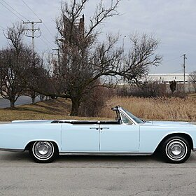 1964 Lincoln Continental for sale 100847716