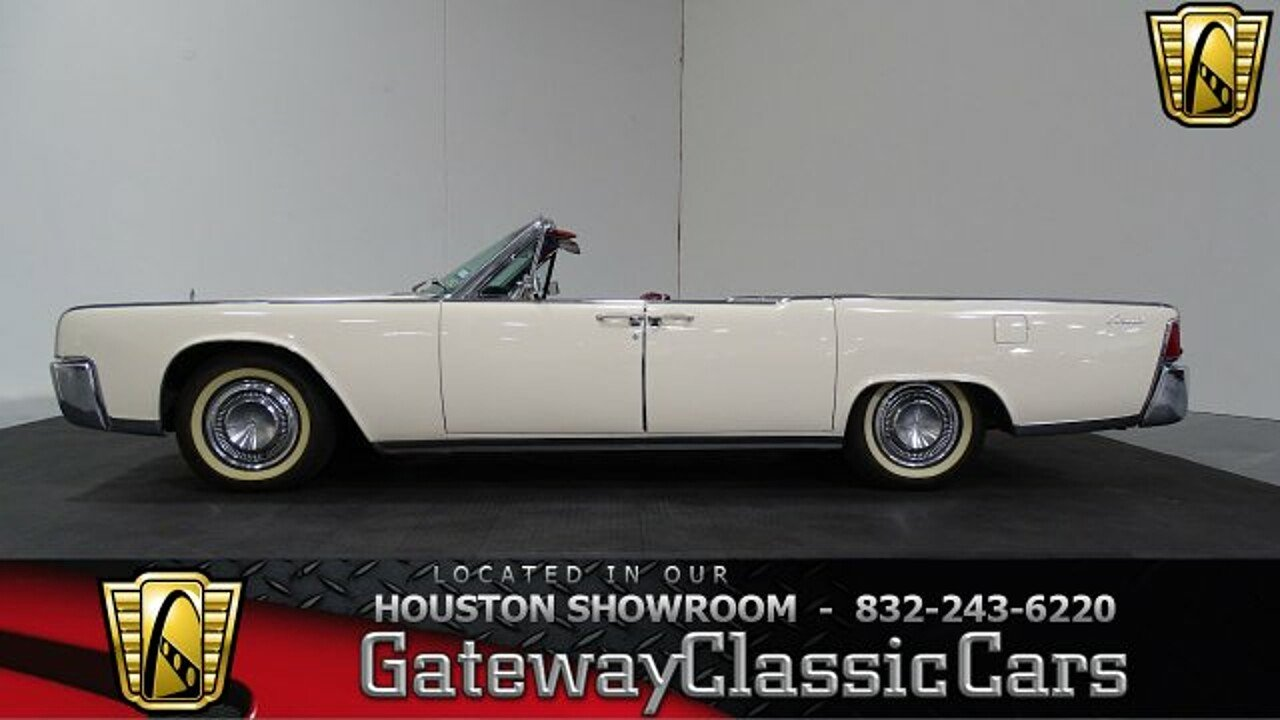 1964 Lincoln Continental for sale 100890389