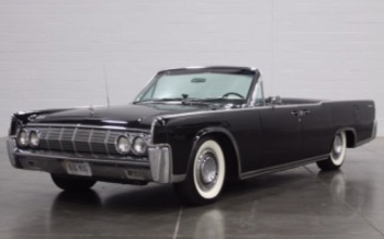 1964 Lincoln Continental for sale 100892854