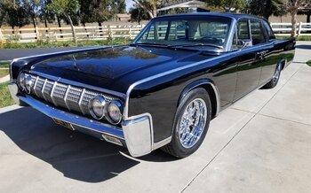 1964 Lincoln Continental Signature for sale 100957019
