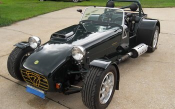 1964 Lotus Seven for sale 100787680