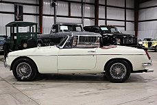 1964 MG MGB for sale 100754141