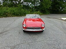 1964 MG MGB for sale 100781033