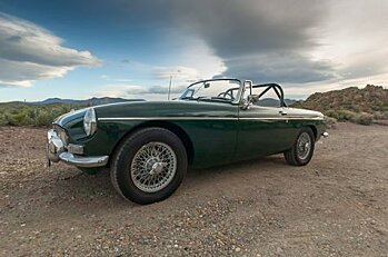 1964 MG MGB for sale 100796738