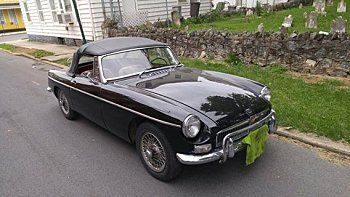 1964 MG MGB for sale 100821721