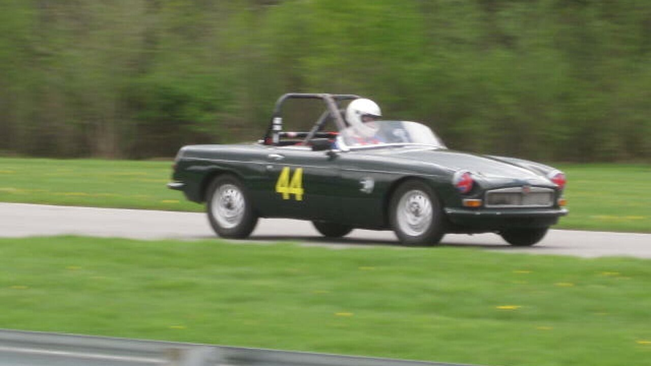 1964 MG MGB for sale near Stratford, Connecticut 06615 - Classics on ...