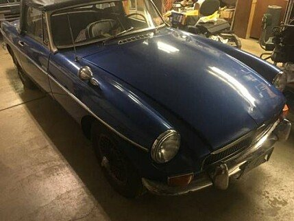 1964 MG MGB for sale 100859383