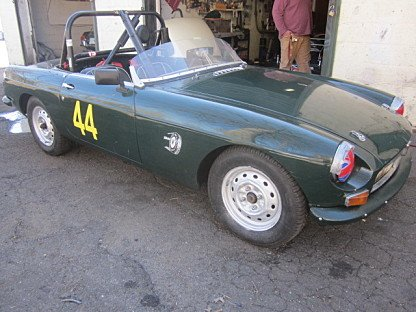 1964 MG MGB for sale 100884019
